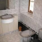 Eléonore-Salle de douche et WC
